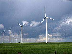 CLO windmills